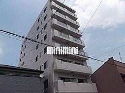 リヴェール梅屋町[7階]の外観