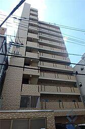 シャインビュー淡路[9階]の外観