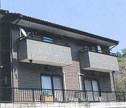 [タウンハウス] 群馬県桐生市川内町2丁目 の賃貸【/】の外観