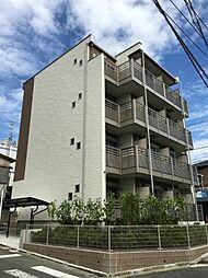 JR横須賀線 衣笠駅 徒歩14分の賃貸マンション