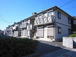 メゾンヨシコーD 201[2階]の外観