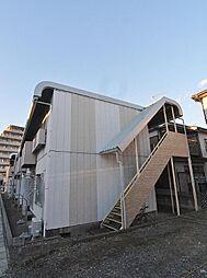 ビューハイツ武蔵野[2階]の外観