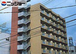 セジュール栄[7階]の外観