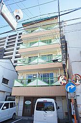 サンフィールドII古賀[4階]の外観
