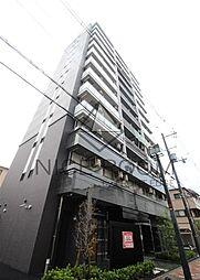 エステムコート新大阪オルティ[12階]の外観