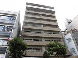 O・G・S FUKUSHIMA[8階]の外観