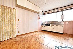 [一戸建] 福岡県北九州市若松区上原町 の賃貸【/】の外観