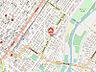 地図,3LDK,面積82.8m2,賃料7.5万円,JR石北本線 北見駅 徒歩10分,バス 北海道北見バスアクロス北見下車 徒歩2分,北海道北見市清月町8番地2
