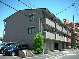 山ノ田マンション[2階]の外観