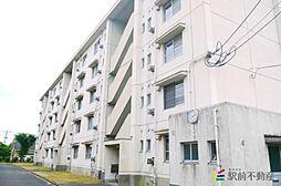 ビレッジハウス吉井II2号棟[305号室]の外観
