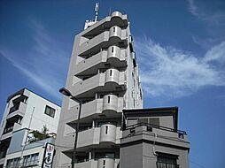 シティーライフ千代崎[6階]の外観