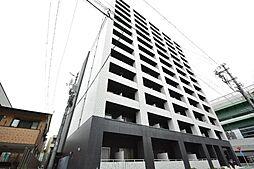 ラ・ヴィ・アン・ローズ[6階]の外観