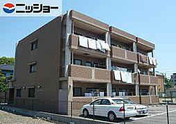 Avenue85−II[2階]の外観
