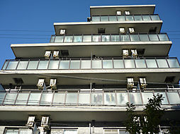 M・PARK・WEST[307号室]の外観
