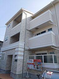 京阪本線 守口市駅 徒歩4分の賃貸アパート