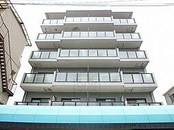 高倉マンション[3階]の外観