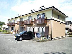 [テラスハウス] 静岡県富士宮市山本 の賃貸【/】の外観