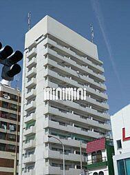 扶桑ハイツI[5階]の外観
