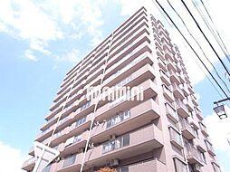 愛知県春日井市若草通1丁目の賃貸マンションの外観