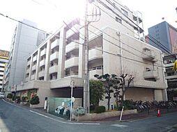 東急ドエル・アルス天神[3階]の外観