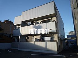ロイヤル塔塚[1階]の外観