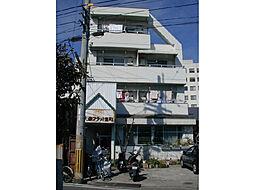 愛媛県松山市室町の賃貸マンションの外観