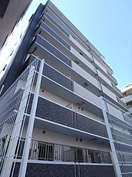 Jowa天王寺[5階]の外観