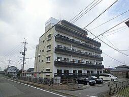 陽東3丁目 2LDK マンション[4階]の外観