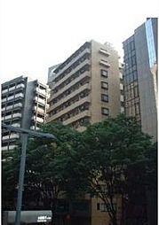 コアロード西新宿[4階]の外観