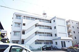 ハイツ78[1階]の外観