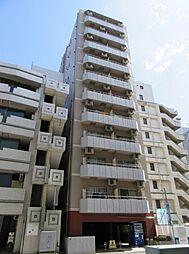サムティレジデンス千葉中央[11階]の外観