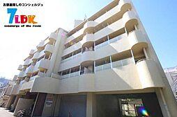 プレリュードMARUOKA[5階]の外観