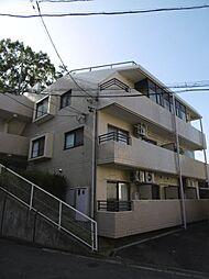 愛知県名古屋市千種区法王町1丁目の賃貸マンションの外観