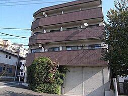 リバティームラヤマ[306号室号室]の外観
