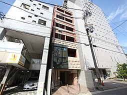 グランメールモリタ[3階]の外観