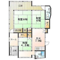 呉線 川原石駅 徒歩6分