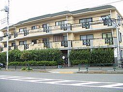 ラックスハイム鶴川2[102号室]の外観