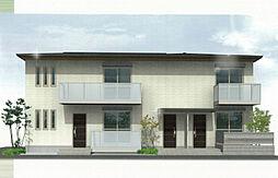 仮称 東小倉新築計画[101号室]の外観
