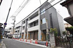 阪急京都本線 摂津市駅 徒歩7分の賃貸アパート