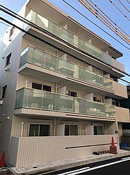 View Terrace II(ビューテラスツー)[301号室]の外観
