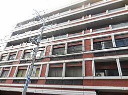 ユニ船場[8階]の外観