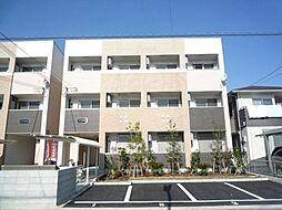 JR阪和線 鳳駅 徒歩12分の賃貸アパート
