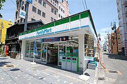 (仮称)中区新栄三丁目2新築計画[1階]の外観