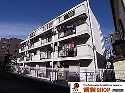 メゾン秀榮前原[2階]の外観