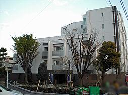 グランスイート世田谷桜丘[00607号室]の外観
