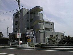 ビラT&F[2階]の外観