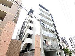 ハーモニーレジデンス東京イーストコア002[3階]の外観