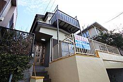 [一戸建] 神奈川県横浜市港南区芹が谷3丁目 の賃貸【/】の外観
