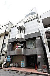 静岡県静岡市葵区昭和町の賃貸マンションの外観