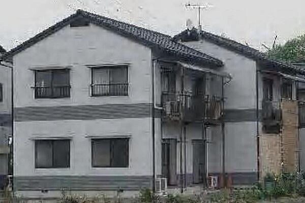 ハイツK 2階の賃貸【群馬県 / 桐生市】